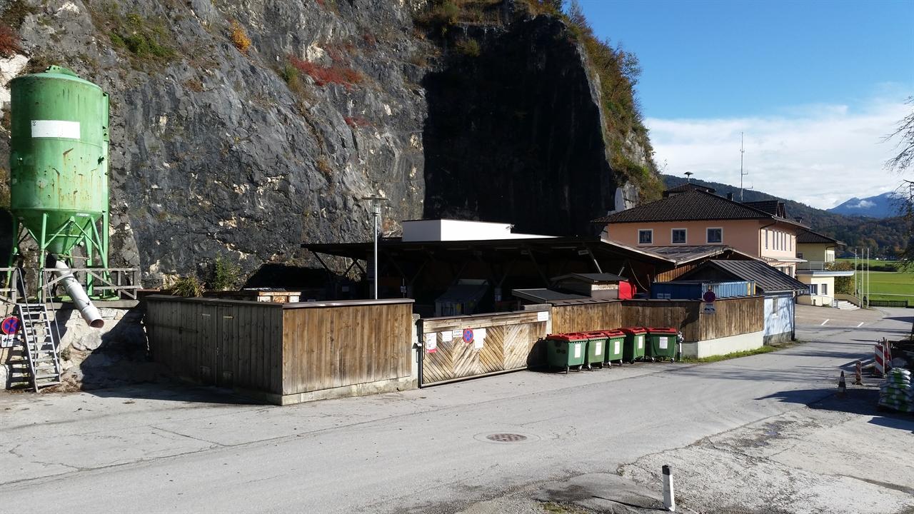 Gasthof zum Steinbruch (Priesterwirt) - Gemeinde Adnet