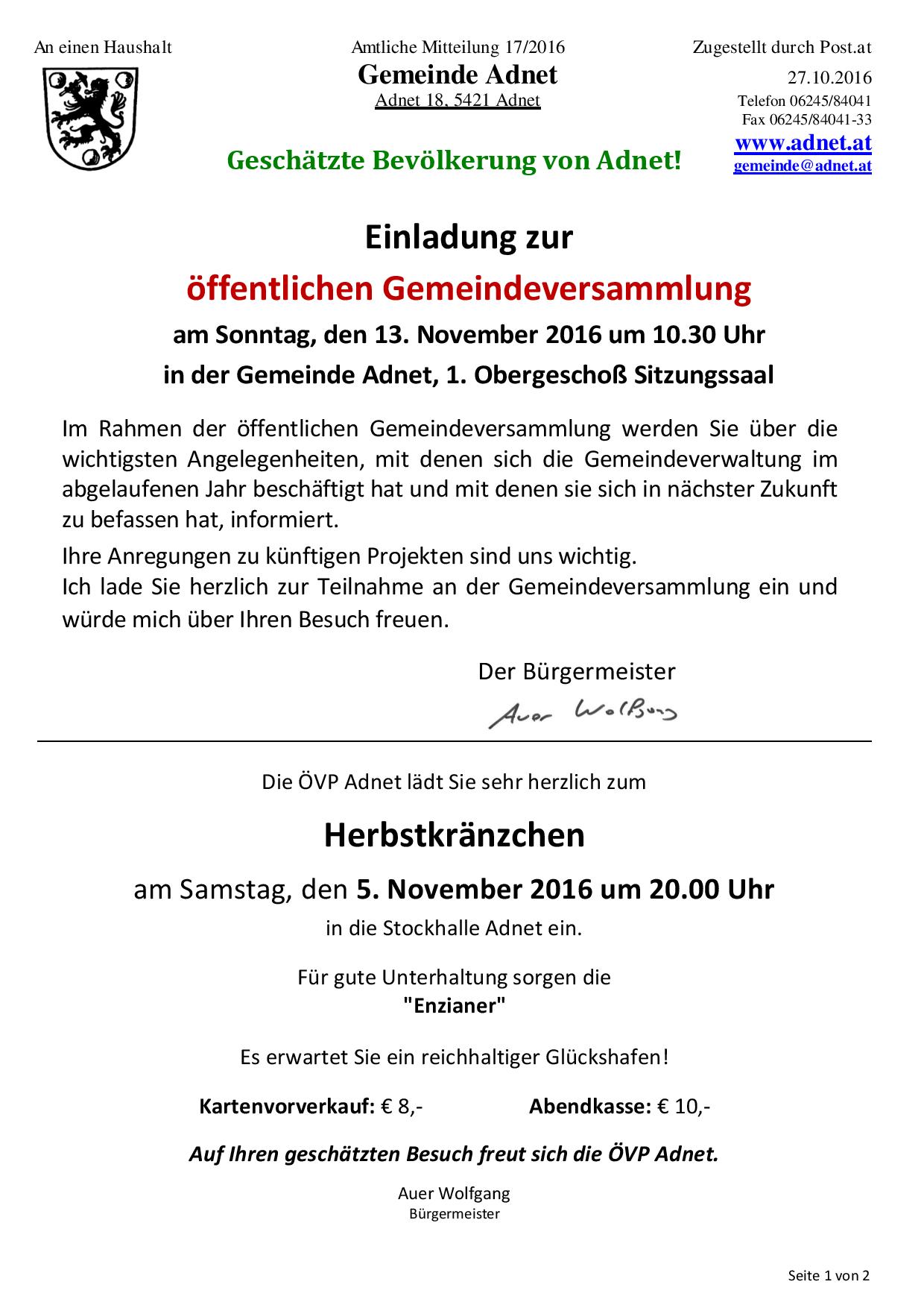Zwergenland Wer singt und tanzt, betet doppelt